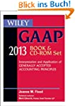 Wiley GAAP 2013: Interpretation and A...