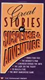 img - for Great Stories of Suspense and Adventure (Townsend Library) book / textbook / text book