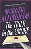 The Tiger In The Smoke (Vintage Murder Mystery)