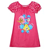 Bubble Guppies: Molly, Oona, Deema Nightgown - Toddler