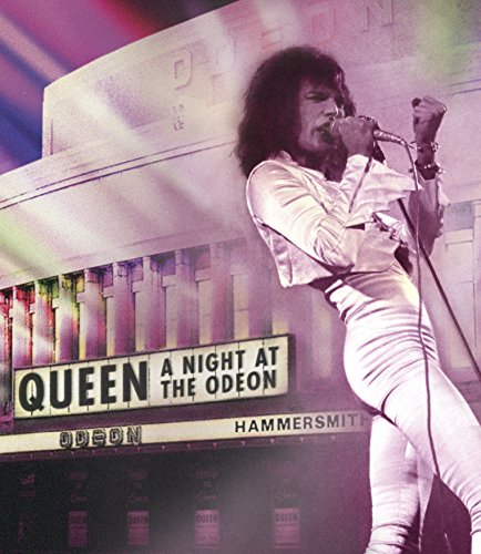 Night at the Odeon [DVD] [Import]