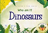 Who Am I? Dinosaurs (Sneak a Peek)