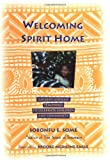 cover of Welcoming Spirit Home: Ancient African Teachings to Celebrate Children and Community