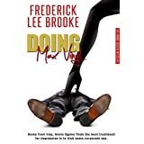 Doing Max Vinyl (Annie Ogden Mystery Book 1) ~ Frederick Lee Brooke