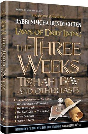 The Three Weeks