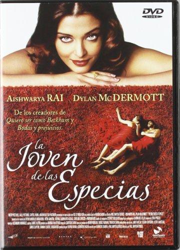 La Joven De Las Especias [DVD]