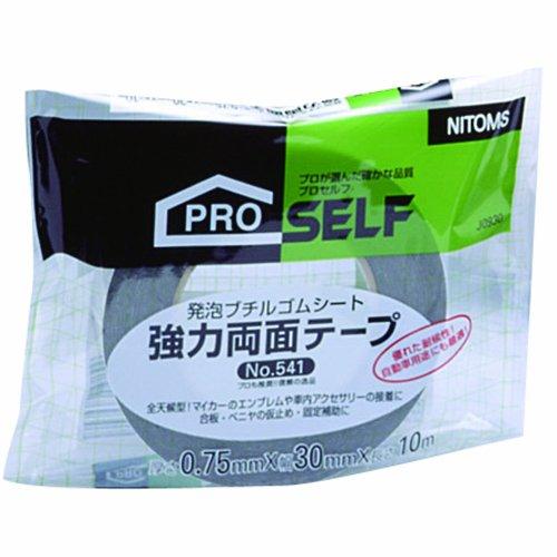nitto-j9030-doble-cara-cinta-adhesiva-541-30-mm-x-10-m-alta-resistencia-mehrzweck-resistente-a-la-in