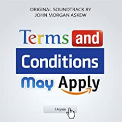 Terms and Conditions May Apply (Original Soundtrack)