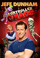 Jeff Dunham Controlled Chaos from Comedy Central