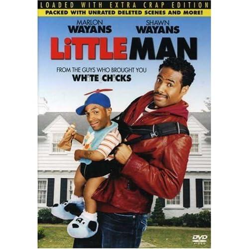 Little Man  Widescreen...