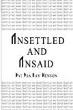 img - for Unsettled and Unsaid book / textbook / text book