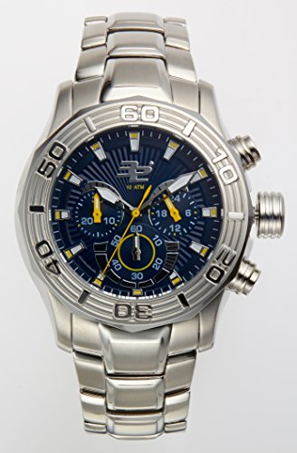 32 Degrees Polar Chronograph Mens Watch