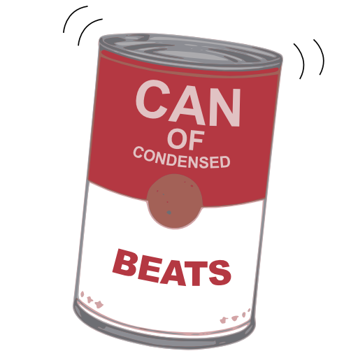 Canofbeats