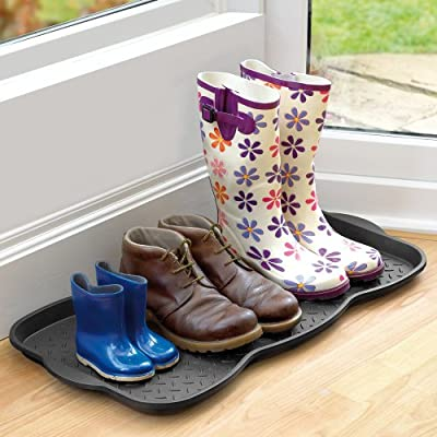 Shoe and Boot Tray
