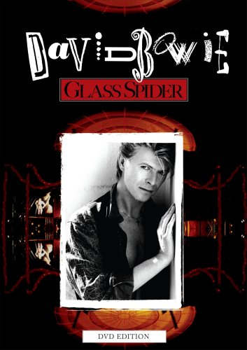 Glass Spider [DVD] [Import]