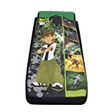 Ben 10 Rest & Relax Junior Ready Bed