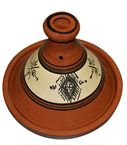 Moroccan Large Cooking Tagine