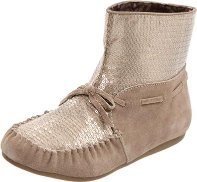 BC Footwear Women's Lone Gun Bootie,Taupe,6 M US