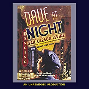 Dave at Night Audiobook