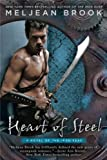 Image of Heart of Steel (A Novel of the Iron Seas)