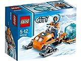 レゴ (LEGO) シティ スノーモービル 60032