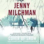 Cover of Snow: A Novel | Jenny Milchman