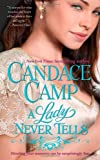 A Lady Never Tells (Willowmere, Band 1)