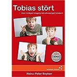 Tobias stört