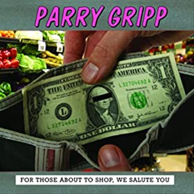 Parry Gripp - Golf Is Groovy