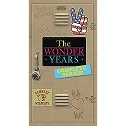 The Wonder Years: Complete Series
