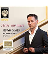Arise My Muse - Music for the Restoration (Iestyn Davies) Winner of the Recital Category, Gramophone Awards 2014
