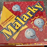 Malarky an Imponderable Bluffing Game 2006