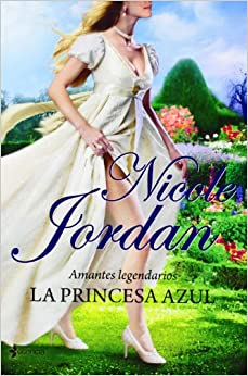 La Princesa Azul descarga pdf epub mobi fb2