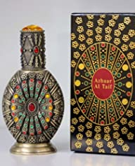 Azhaar Al Taif (Attar Perfume Oil) 12ml