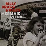 Mermaid Avenue Vol 3 (Vinyl)