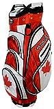 New Hot-Z Golf Flag Cart Bag