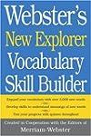 Webster's New Explorer Vocabulary Ski...