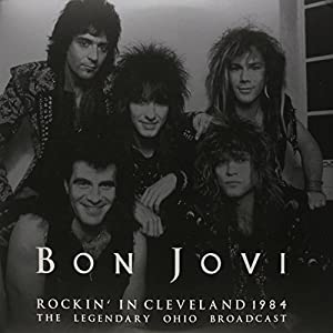 Cleveland 1984