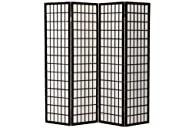 Legacy Decor 4 panel Shoji Screen Roo…