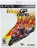 MotoGP 09/10 - Playstation 3