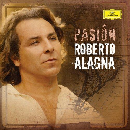 Pasion - Roberto Alagna - CD