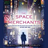 img - for The Space Merchants book / textbook / text book