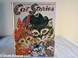 The Giant Golden Book of Cat Stories