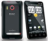 51QiXrUaIaL. SL160  BLACK HTC EVO 4G FULLY FLASH AND READY FOR BOOST MOBILE CDMA