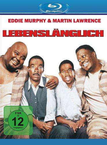 Lebenslänglich [Blu-ray]