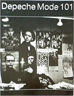 Depeche Mode 101: 9780825612190: Amazon.com: Books