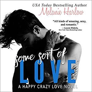 Some Sort of Love Audiobook