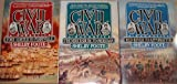 Image of The Civil War: A Narrative (3 Volume Set)
