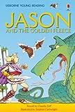 Jason and the Golden Fleece: Usborne Young Reading Greek Myths