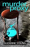 Murder by Proxy (Edna Davies Mysteries Book 2)